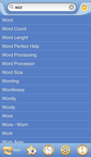 English Serbian Dictionary Pro