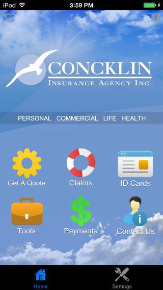 Concklin Insurance Agency