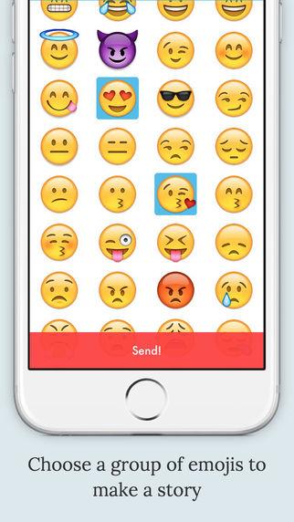 Emote - Send Emojis
