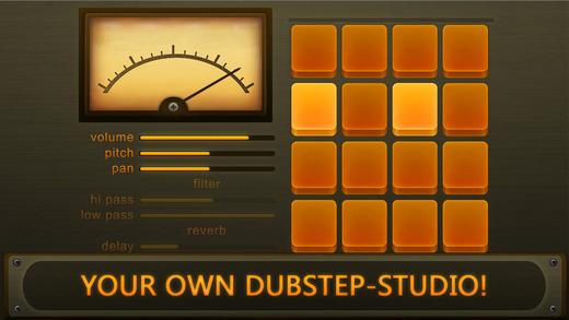 DJ Soundboard - Dubstep FREE