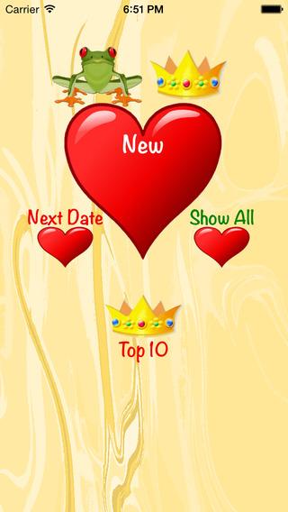 Date Score