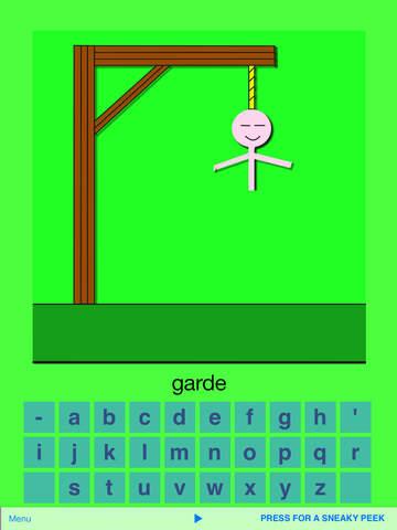 Spelling Hangman by Emma Mills   Giveaway