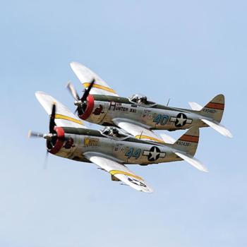 WW2 Fighting Aircrafts LOGO-APP點子