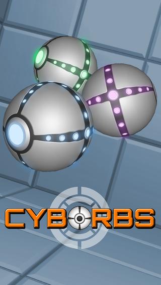 【免費遊戲App】Cyborbs-APP點子