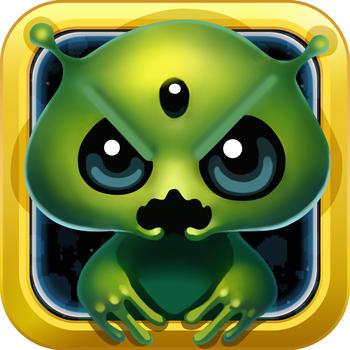 Mega Drop 遊戲 App LOGO-硬是要APP