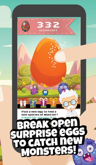 Secret Egg: Tamago Farmer