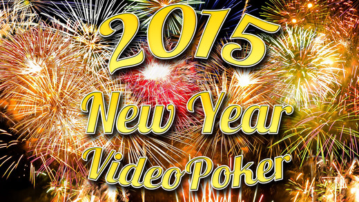 AAA Advanced New Year VideoPoker-HD