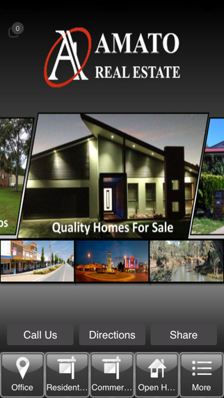 Leeton Real Estate App