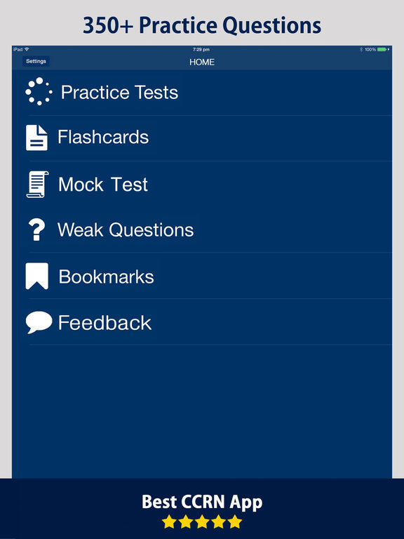 Aacn Ccrn Test Practice Questions Review And Flashcards For Ccrn