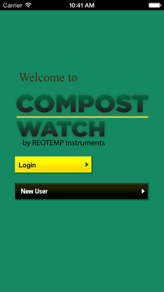 Compost Watch by REOTEMP
