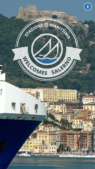 Salerno Stazione Marittima
