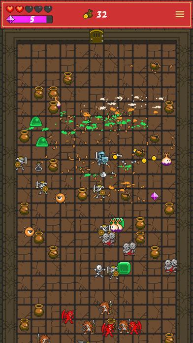 One Tap RPG screenshot 5