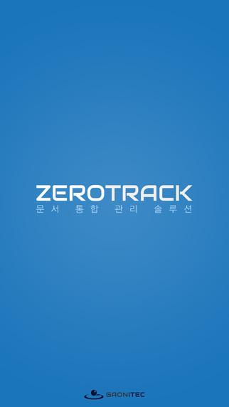 Zerotrack