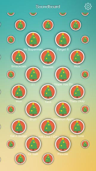 娛樂必備免費app推薦|Soundboard for Vine - Christmas Edition線上免付費app下載|3C達人阿輝的APP