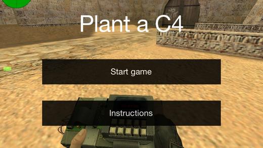 Plant a C4