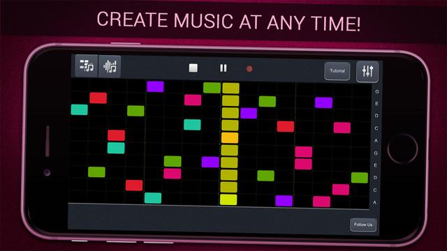 Mixio - Make Music On The Go Plus