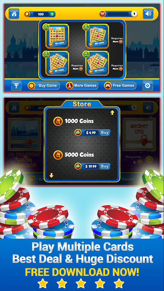 Play Cash Blox Arcade Games Online at Casino.com