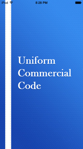 UCC Uniform Commercial Code - Law Series