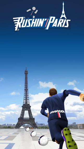 Rushin' Paris
