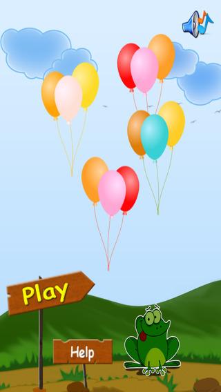 Balloons Popop