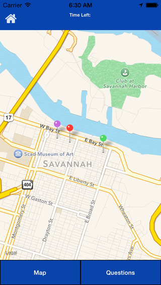 Trek Savannah