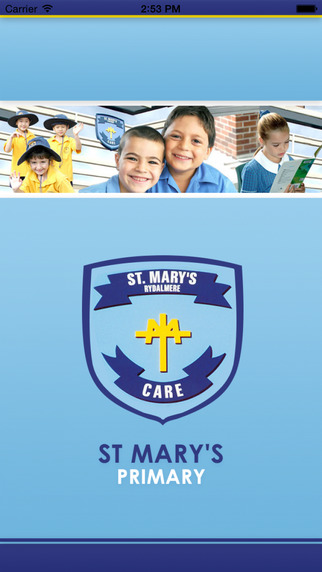 St Mary's Primary Rydalmere - Skoolbag