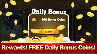 Screenshot 4 классический бинго игр с мячом Бесплатные настольные игры лучшие лотереи приложения для IPhone и IPad