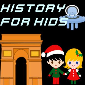 History4Kids 遊戲 App LOGO-硬是要APP