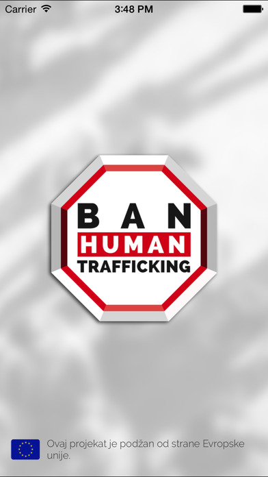 Dating apps human trafficking