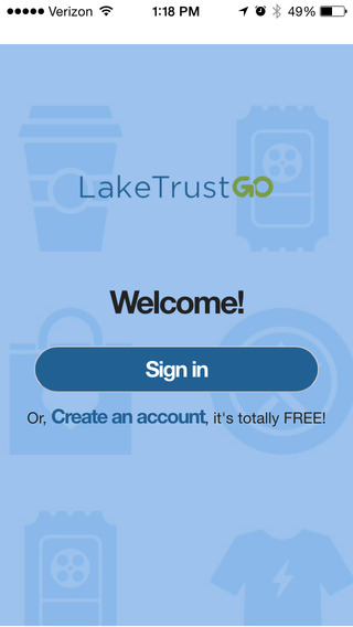 GO by Lake Trust Credit Union