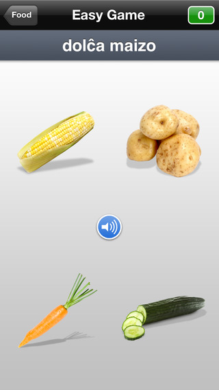 uTalk HD Esperanto iPhone Screenshot 4