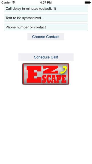 EZEscape