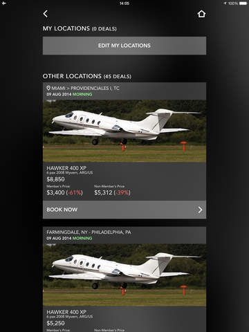 玩免費旅遊APP|下載JetSmarter Private Jet Charter | Book Uber Luxury Jets app不用錢|硬是要APP