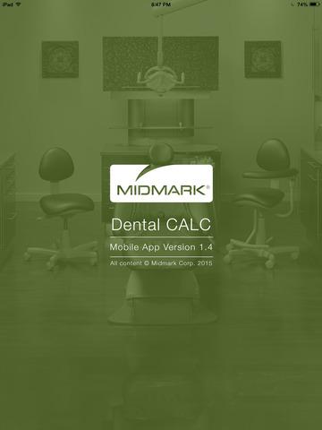 Dental CALC
