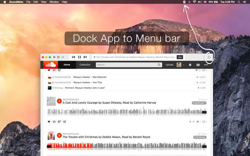 SoundMate Screenshot - 4