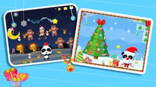 【儿童娱乐】欢乐圣诞—宝宝巴士