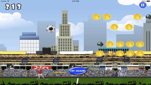 World Football 2 Pro