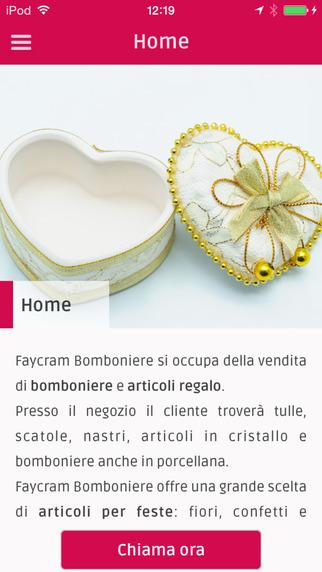 Faycram Roma