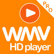 WMV Video, HD Media Player & Ultra fast Downloader Pro