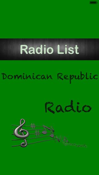 Dominican Republic Radio Stations