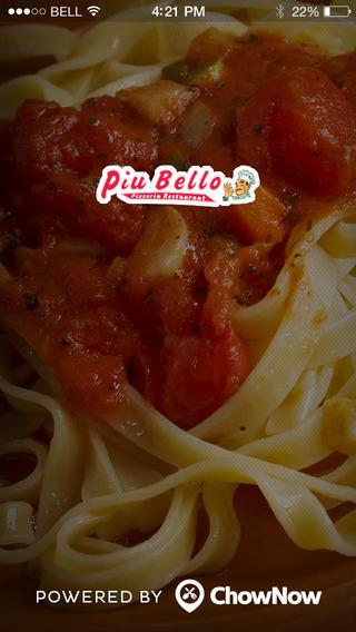 Piu Bello Restaurant