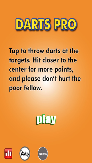 Darts Pro - Hit The Cheating Boyfriend In Stead Of The Bloons
