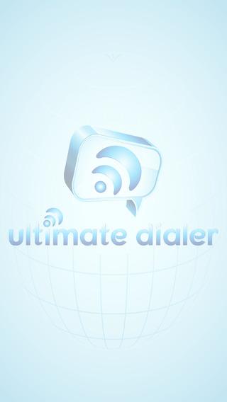 Ultimate Dialer