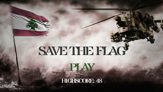 Save The Flag
