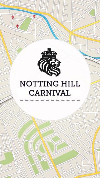 Notting Hill Carnival App