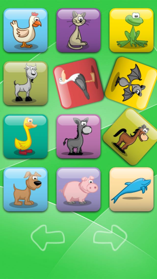 看图识动物2