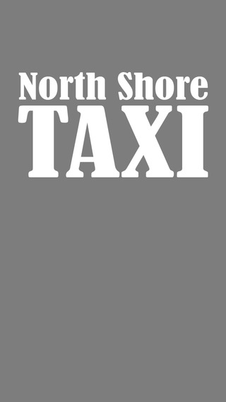 North Shore Taxi Inc.