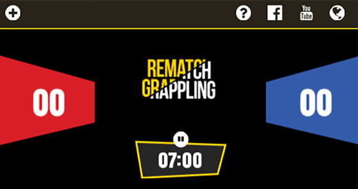 Rematch Grappling