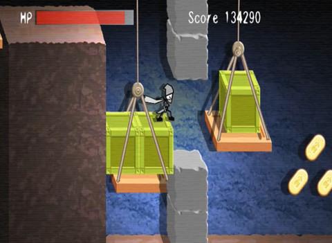 Stickman Fight-Ninjia assassin Screenshots