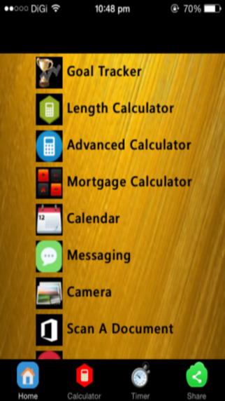 Free Mortgage Calculator App